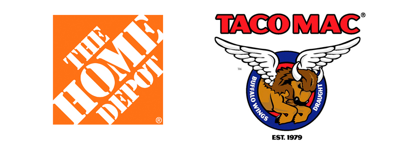 The Home Depot Taco Mac